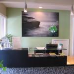 wellness chiropractic office