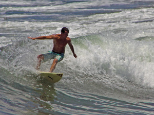 san diego chiropractic benefits active surfer